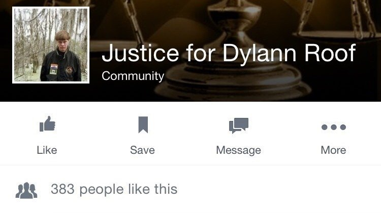how to start a petition on facebook