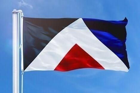 Brunei New Flag