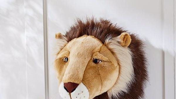 Petition 183 Remove All Stuffed Animal Head Toys From